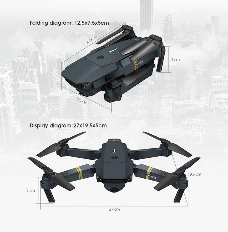 "drone leggero ""class ="" wp-image-53 ""srcset ="" // www.top10gadgets.shop/wp-content/uploads/2019/05/lightweight-drone.jpg 770w, //www.top10gadgets.shop/wp- content / uploads / 2019/05 / light-drone-295x300.jpg 295w, //www.top10gadgets.shop/wp-content/uploads/2019/05/lightweight-drone-768x780.jpg 768w ""dimensioni ="" (max- larghezza: 770 pixel) 100vw, 770 pixel"