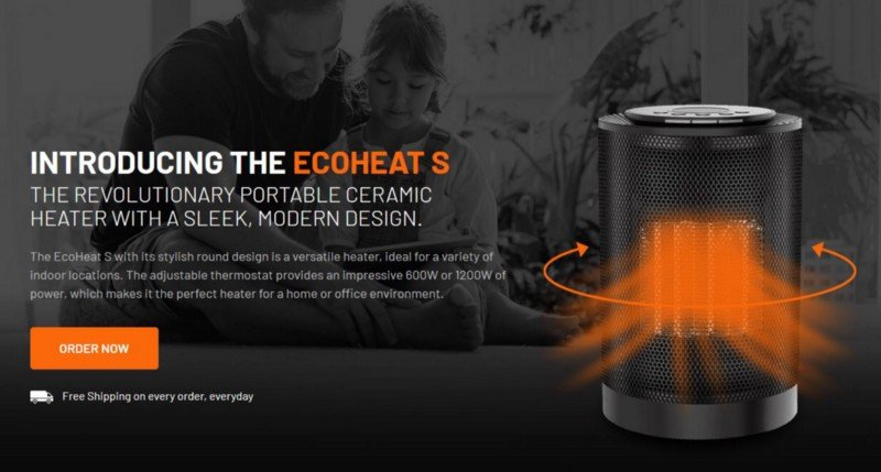 Introducing the EcoHeat S