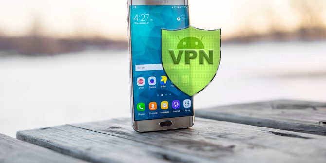 Best VPN Service for Android