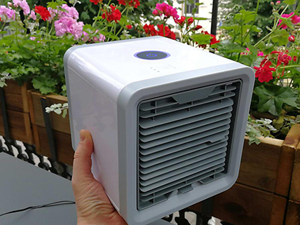 AirCool 24 Review