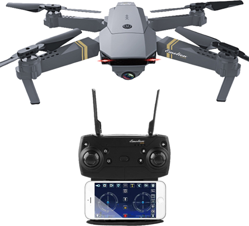 DroneX Pro Features zesthoard.com Drone X Pro review focuses on product development instead of branding. This means they're able to offer a world-class quality drone at an incredibly low price