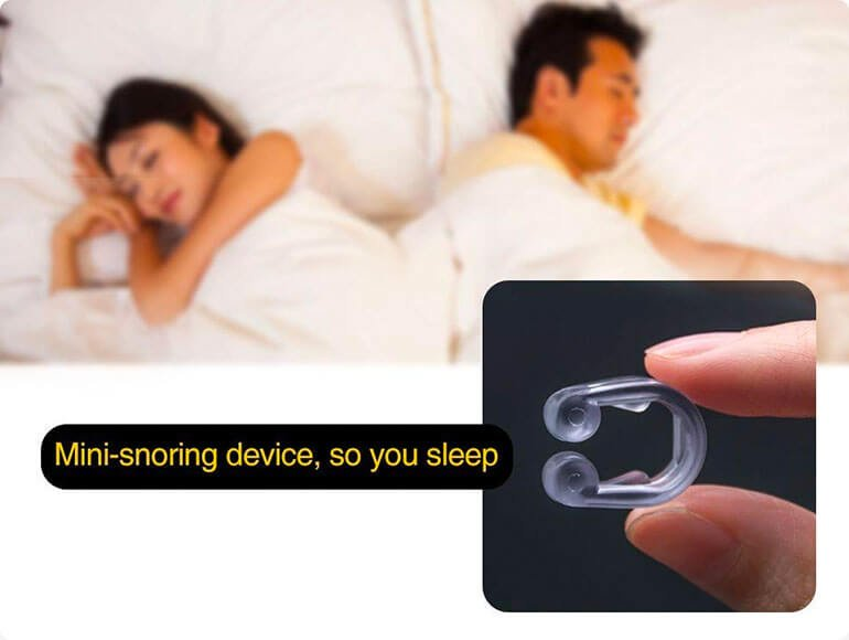 SilentSnore Is Good For Your Health