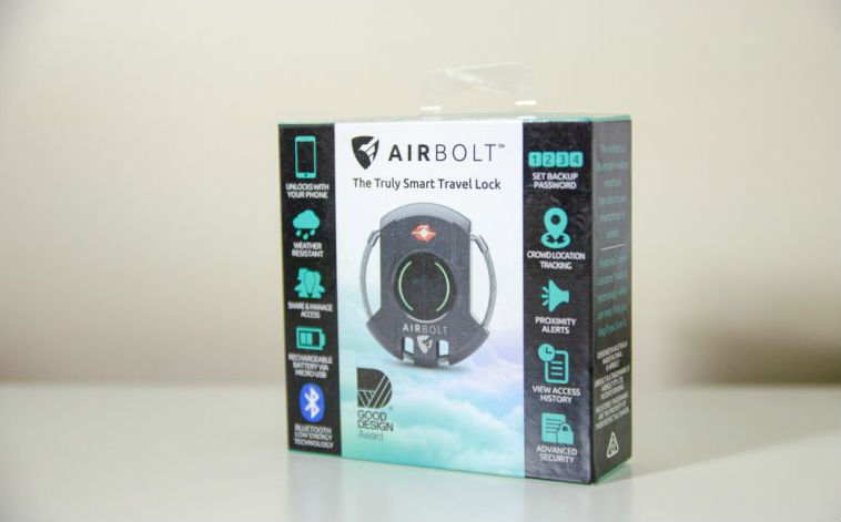 AirBolt Smart Lock Review