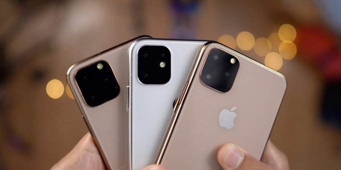 IPhone 11 Image