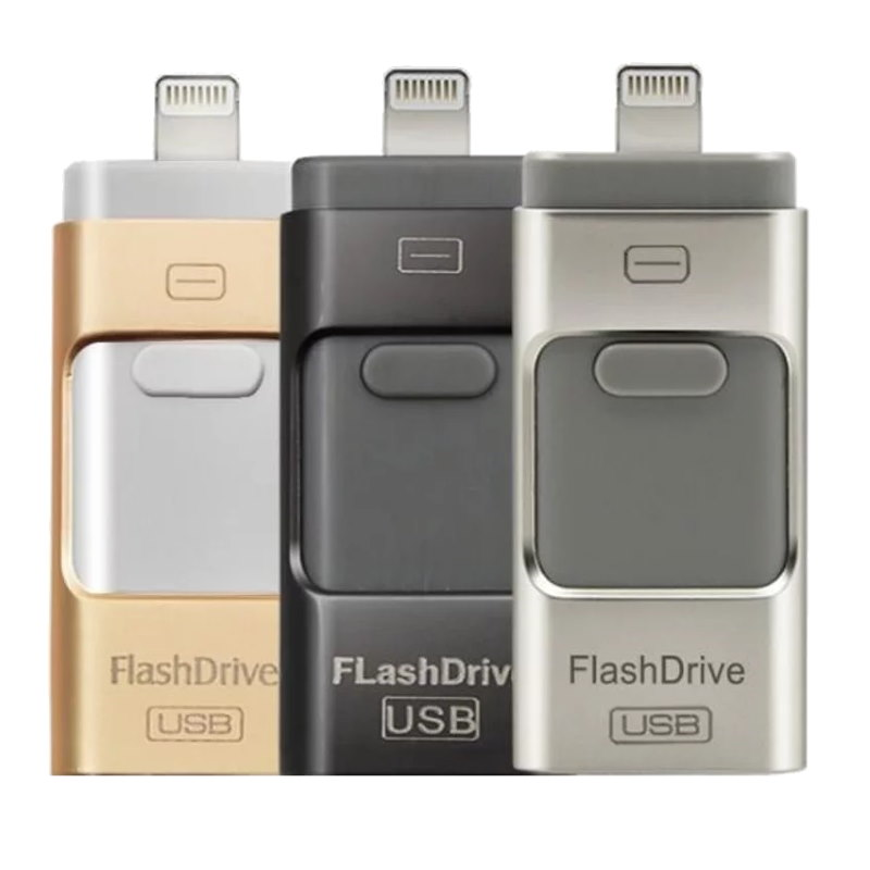 PhotoSave Flash Drive