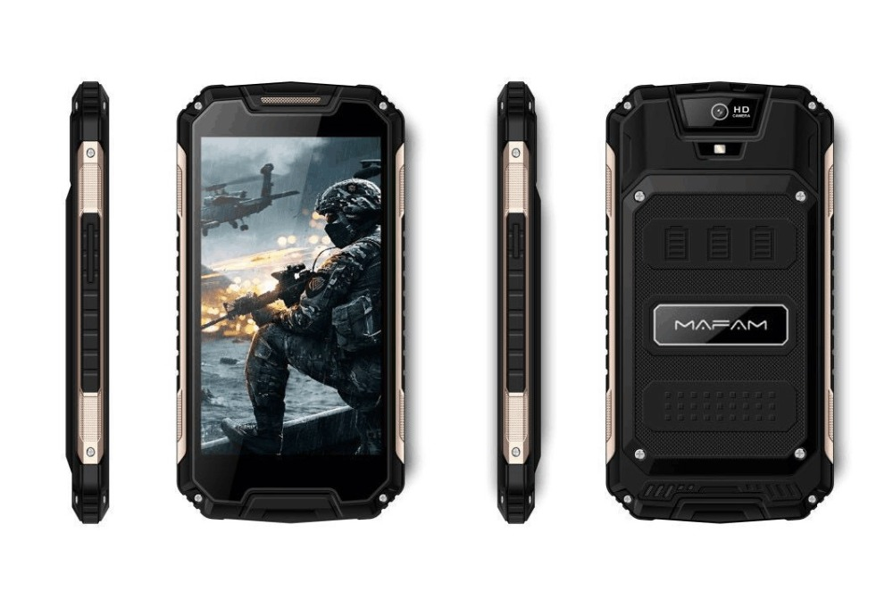 Tactical Phone perfect smartphone