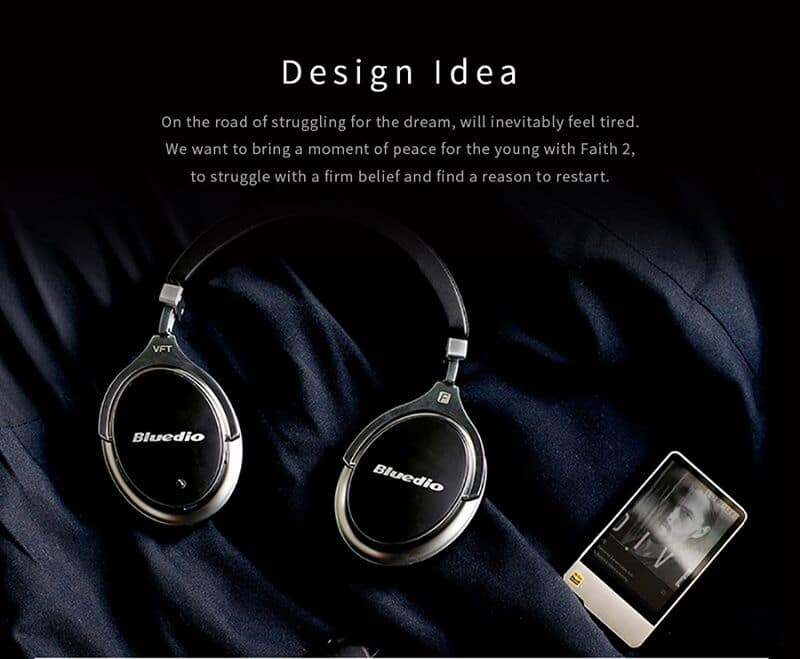 ActivBeat 2.0 Best Noise Cancelling Headphone