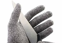 CutProtect Gloves