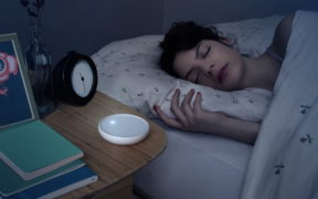 Dodow Sleep Device Review