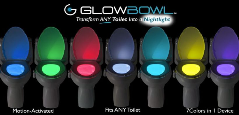 GlowBowl Review