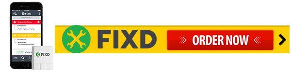 Fixd Online Sale