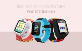 Best GPS Watches for Kids