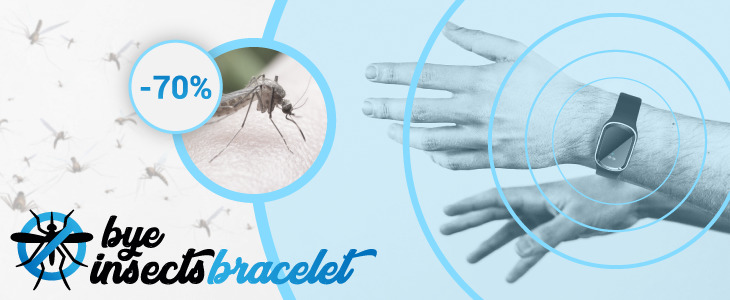 Byeinsect Bracelet Review