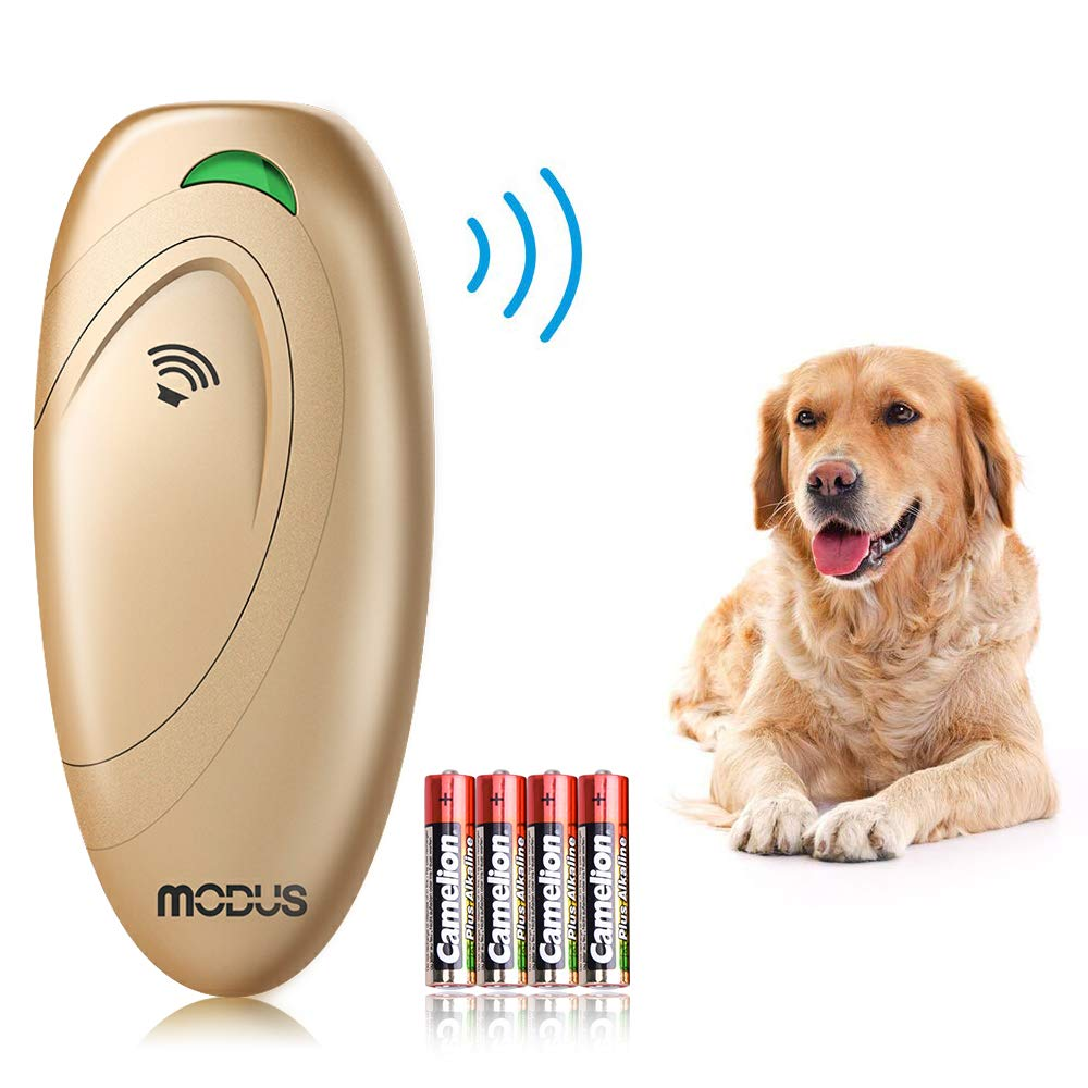 Modus Dog Ultrasonic Trainer