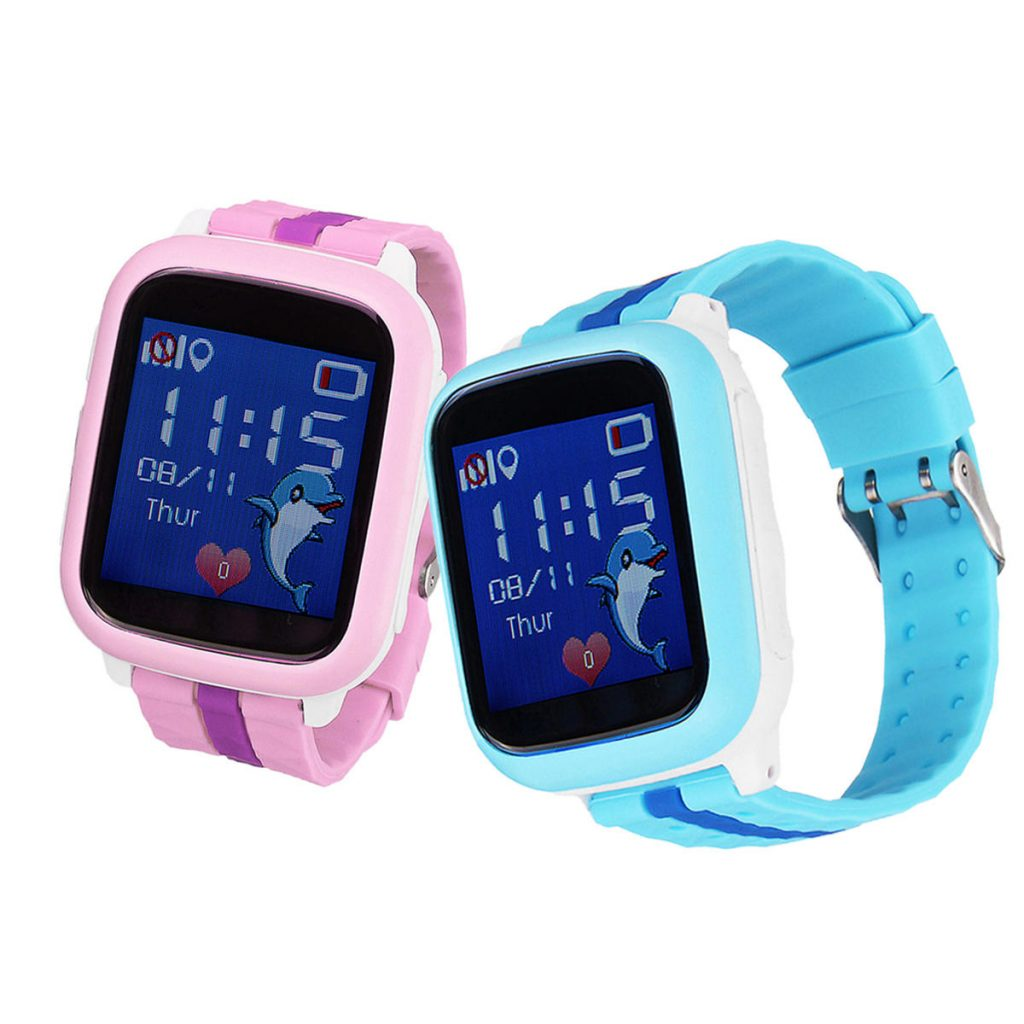 SOS Kids Watch