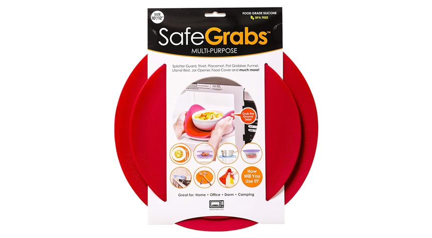 Safe Grabs Online Offer