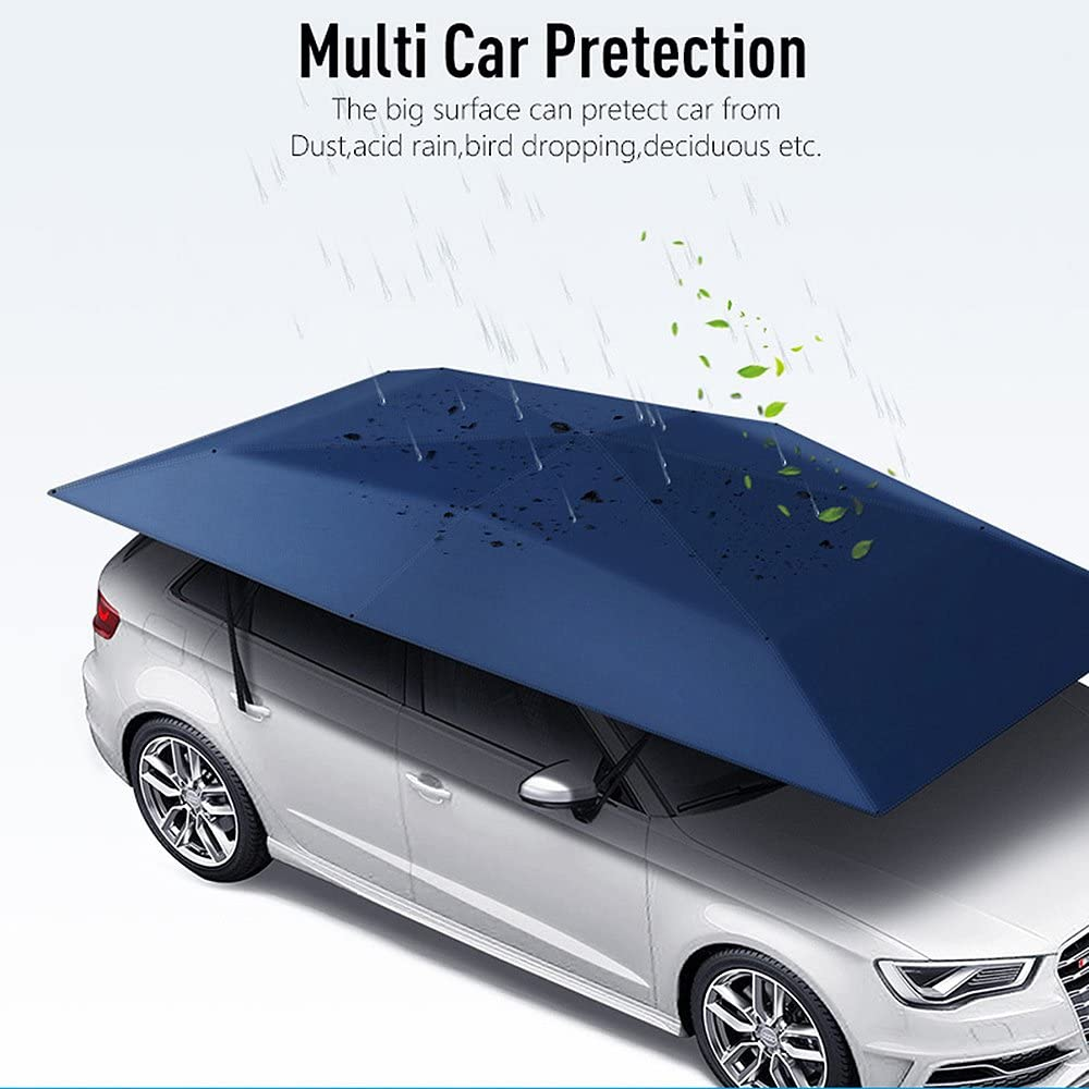 AICase Car Tent Umbrella
