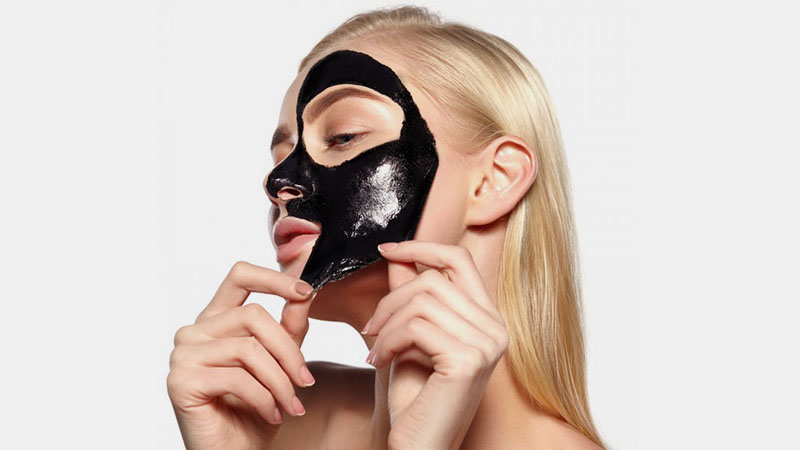 Best Charcoal Peel Off Mask