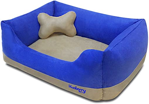 Blueberry Pet Heavy Duty Pet Bed Cover