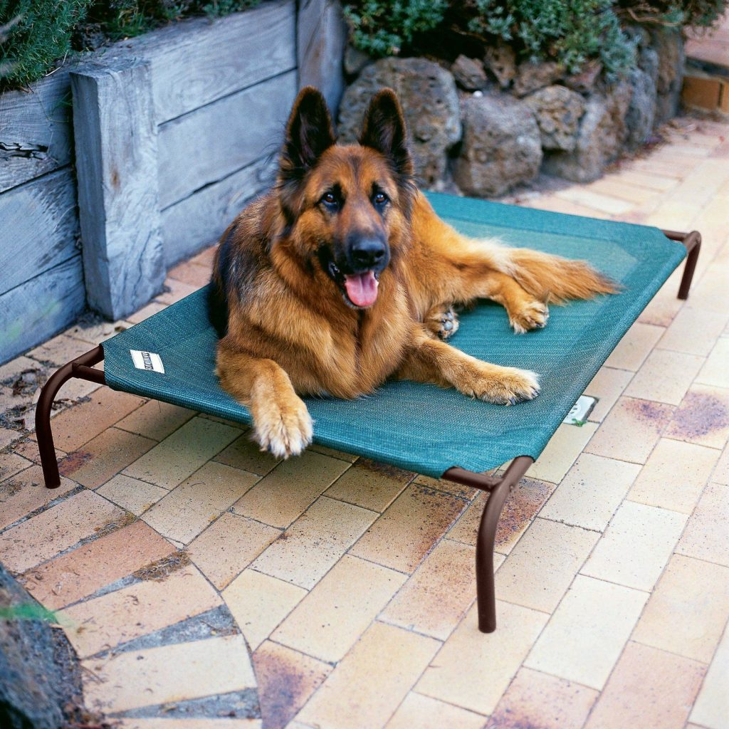 Coolaroo Replacement Dog Bed Cover