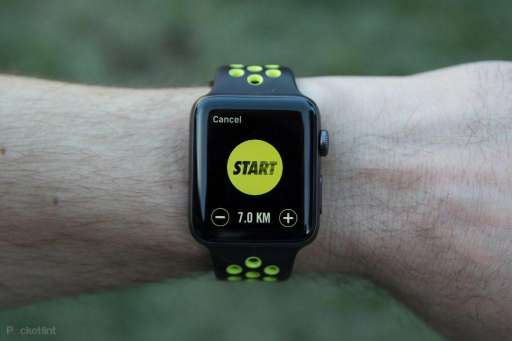 Best Fitness smartwatch for 2020