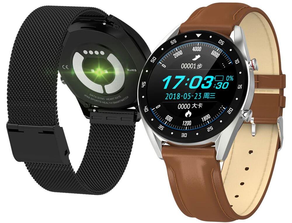 Gx Smartwatch Online Order