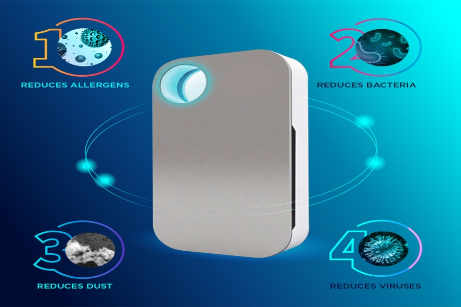 Why is Pure Air Purifier so popular