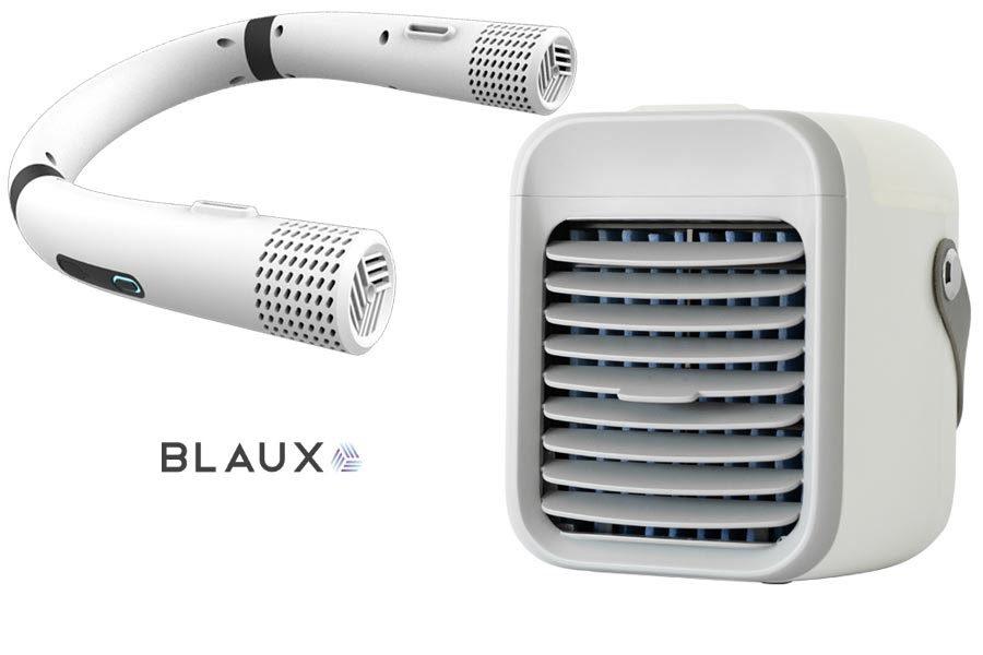 Blaux Wearable AC Plus Offer