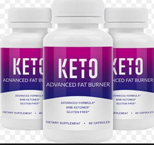 Keto Advanced Fat Burner Reviews – Does This Weight Loss Pills Works?