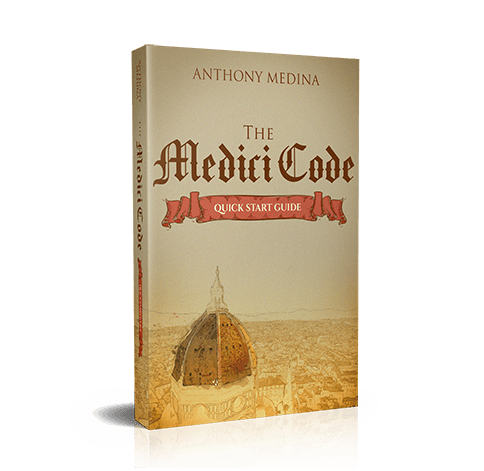 Medici Code Reviews