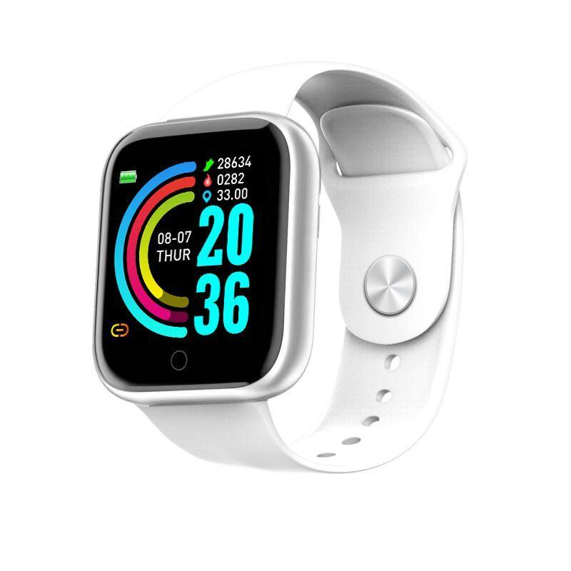 DWatch Review: The New Affordable Smart Watch? - Top 10 Gadgets
