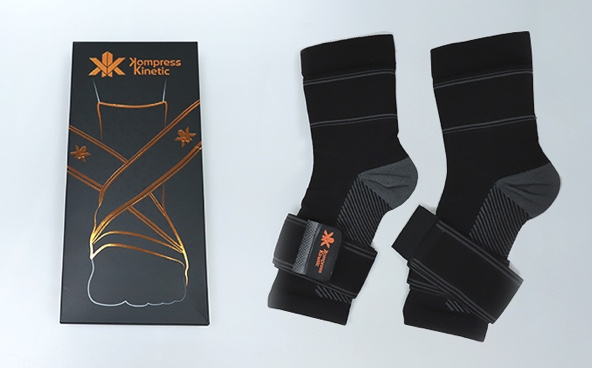 Kompress Kinetic Socks