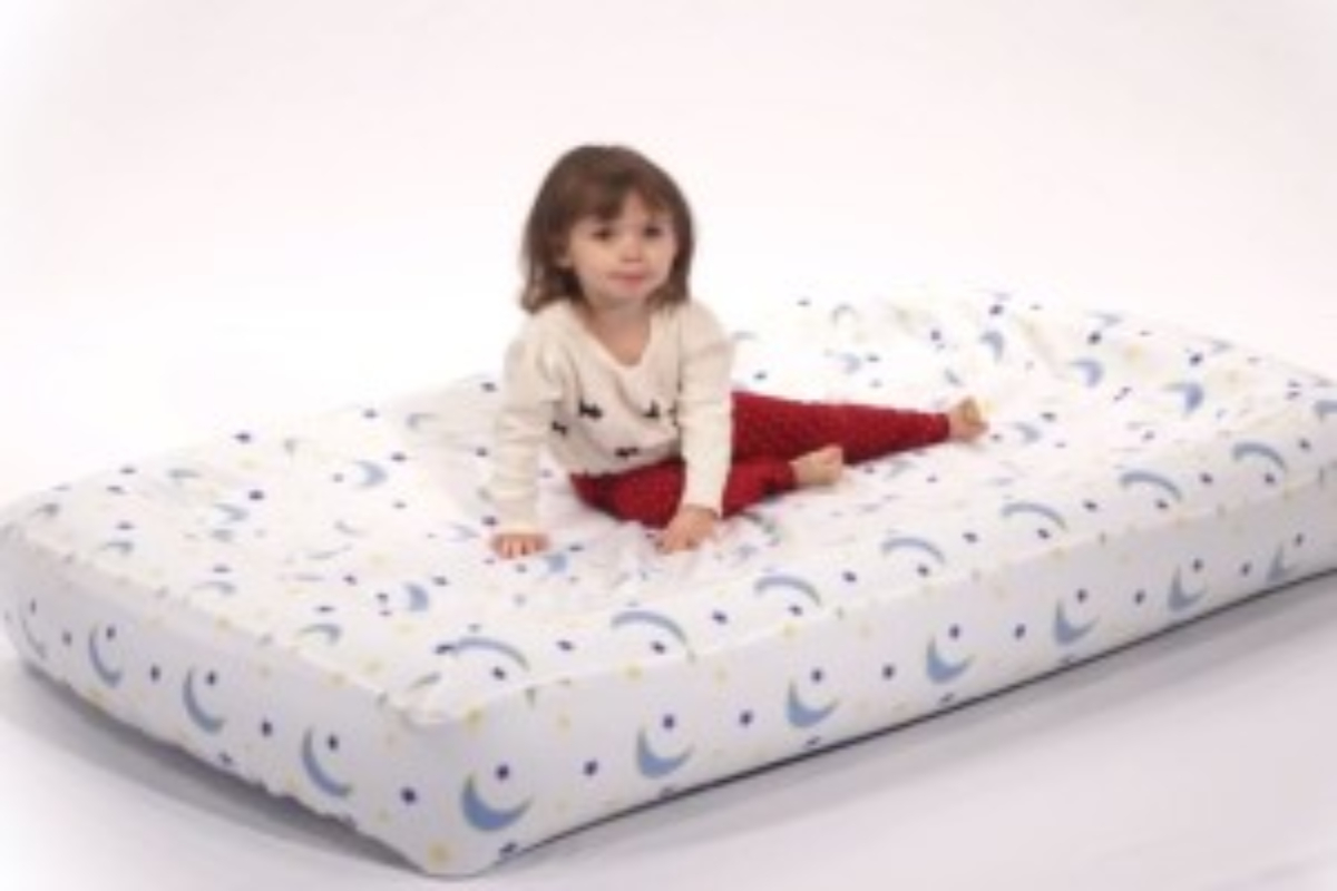 toddler mattress