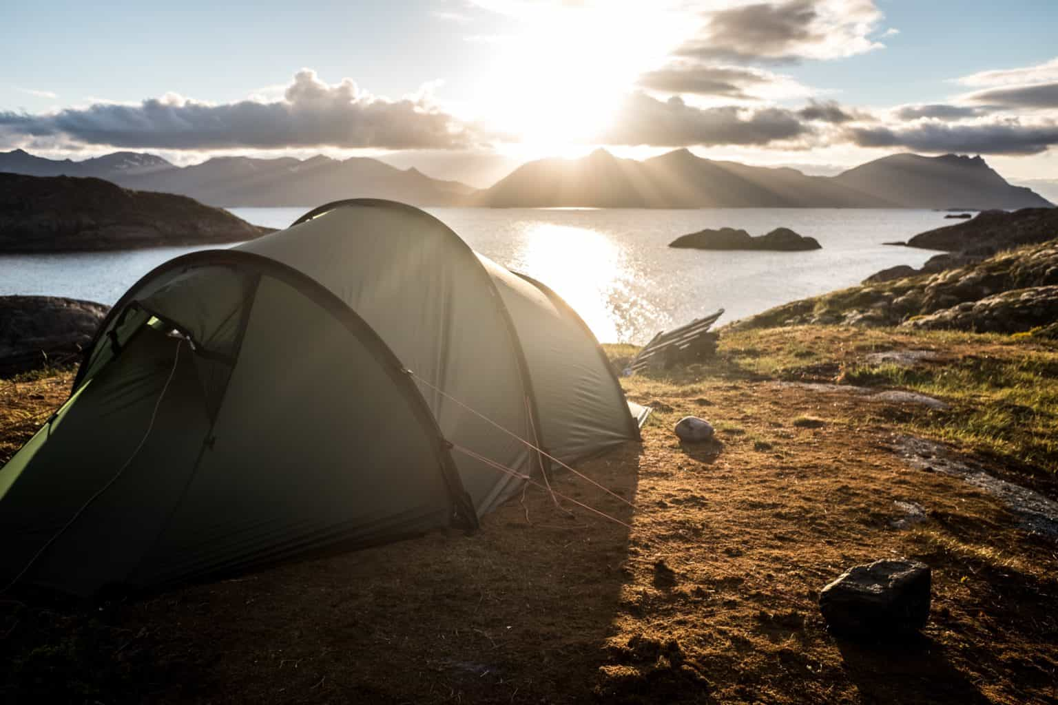 Top 10 Best Backpacking Tent