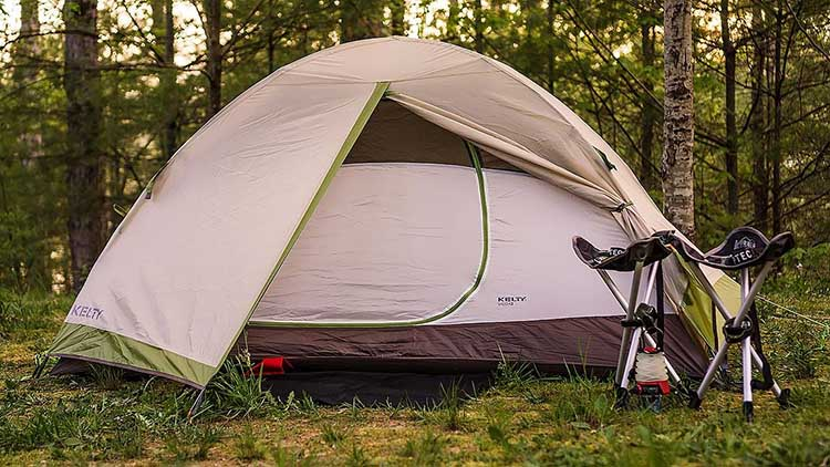 Backpacking Tent Buyer's Guide