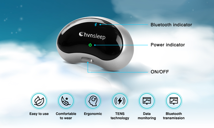 HVN Sleep pod Specifications