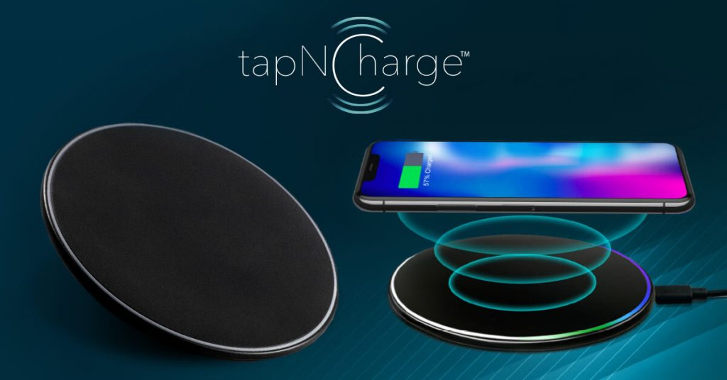 TapNCharge