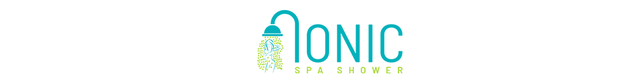 What is Ionic Spa Shower Head?