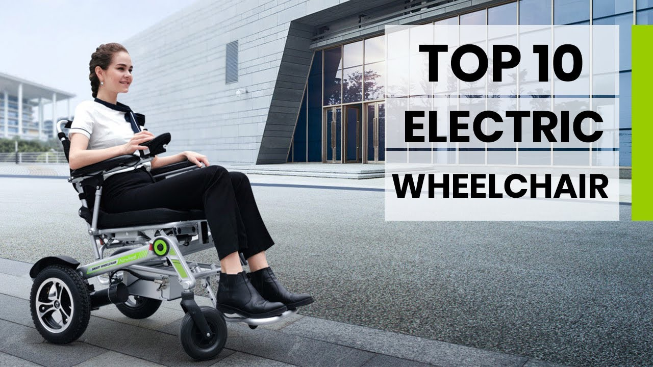 Top 10 Best Electric Chair