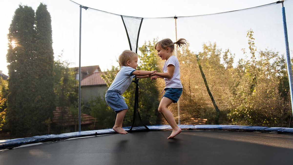 Top 10 Best Trampoline