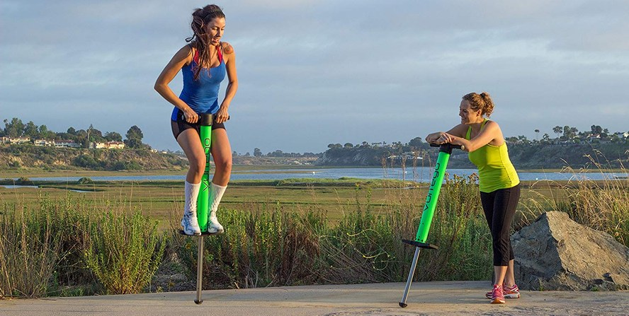 Buyer's Guide for Pogo Sticks