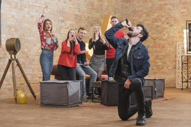 What Is A Karaoke Machine?
