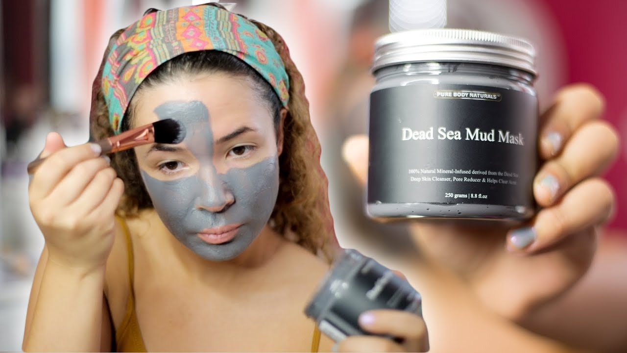 Top 10 Best Dead Sea Mud Masks