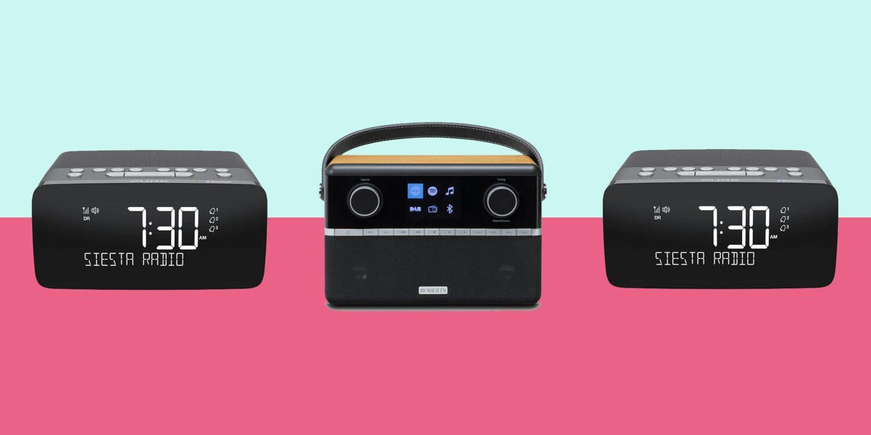 Top 10 Best Wifi Internet Radio