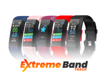 ExtremeBand Track Review