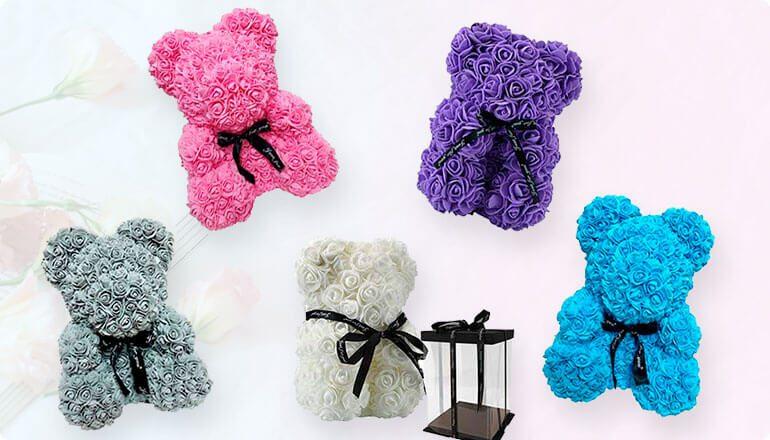 Roseal CuteBear Best Gifts