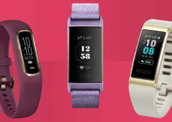 Top 10 Best Fitness Band - Buyer's Guide