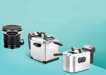 Top 10 Best Commercial Deep Fryer - Buyer's Guide