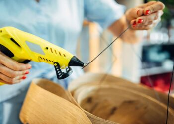Top 10 Best Hot Glue Gun - Buyer's Guide