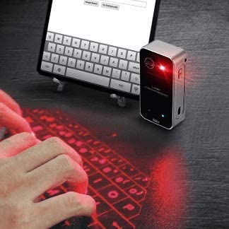 Things You Must Know Before Buying a Laser Keyboard